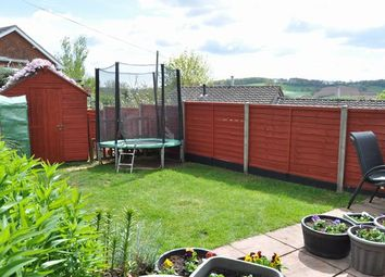 Thumbnail 3 bed terraced house for sale in Highland Terrace, Uffculme, Cullompton