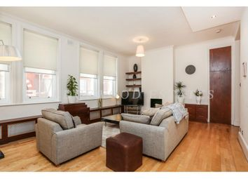 Thumbnail 1 bed flat to rent in Glyn Mansions, Hammersmith Road, West Kensington, London