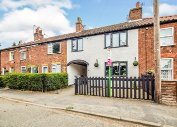 Thumbnail 3 bed end terrace house for sale in East Street, Alford
