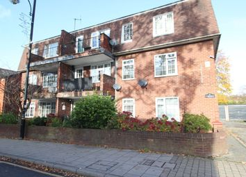 Thumbnail 2 bed flat for sale in Compstall Road, Romiley, Stockport