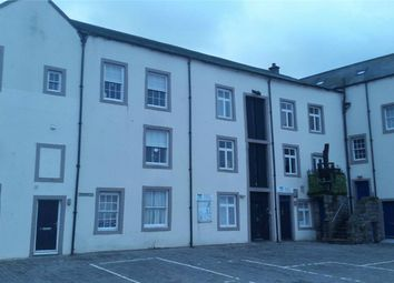 Thumbnail 2 bed flat for sale in 2 Duncan Square, Whitehaven, Cumbria