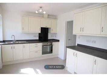 Thumbnail 3 bed semi-detached house to rent in Elizabeth Road, Bishops Stortford
