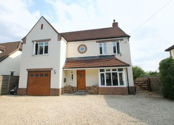 Thumbnail 6 bed detached house for sale in Ash Lane, Wells