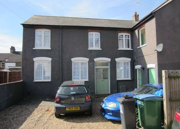 Thumbnail 2 bed flat to rent in Wiggenhall Road, Watford