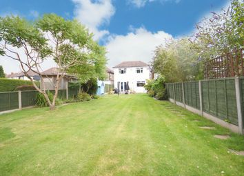 Thumbnail 4 bed detached house for sale in Colebrook Croft, Shirley, Solihull