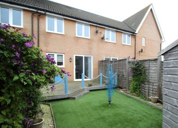 Thumbnail 3 bed terraced house for sale in Mallow Road, Minster On Sea, Sheerness