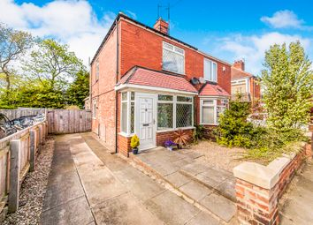 Thumbnail 2 bedroom semi-detached house for sale in Grosvenor Gardens, Normanby, Middlesbrough