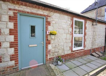 Thumbnail 1 bed terraced house to rent in Brewers Lane, Newmarket