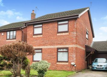 Thumbnail 3 bed detached house for sale in Mallards Reach, Marshfield