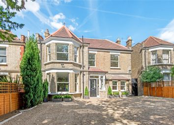 Willesden Lane, London NW2. 6 bed detached house for sale