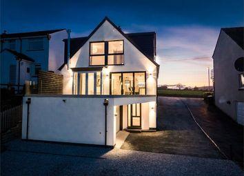 Thumbnail 4 bed detached house for sale in Harden Lane, Wilsden, West Yorkshire