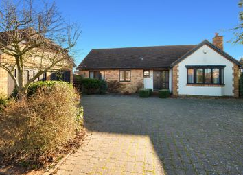 Thumbnail 3 bed detached bungalow for sale in Longacre, Chestfield, Whitstable