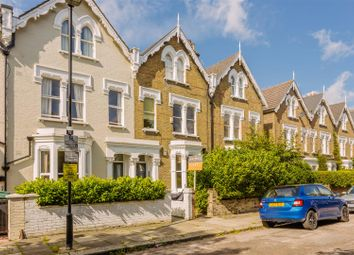Thumbnail 2 bed flat to rent in Scarborough Road, London