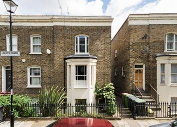 Thumbnail 3 bedroom property for sale in Albyn Road, London