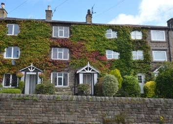 Thumbnail 2 bed cottage to rent in Greenhead Cottages, Ashopton Road, Bamford