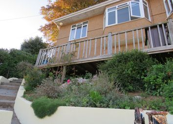 Thumbnail 3 bed semi-detached house for sale in Park Road, Mannamead, Plymouth