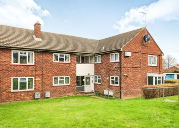 Thumbnail 1 bed flat to rent in Cavell Walk, Stevenage