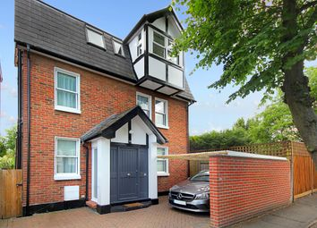 Thumbnail 6 bed detached house for sale in Mount Pleasant Road, London