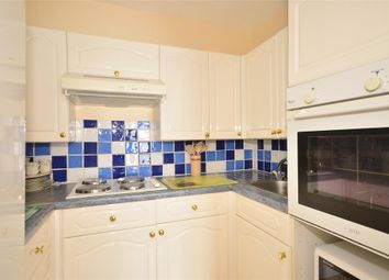 Thumbnail 1 bedroom flat for sale in Sandown Road, Sandown, Isle Of Wight