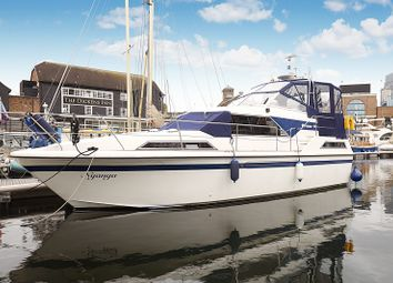 Thumbnail 2 bedroom houseboat for sale in St Katharine Docks, Wapping