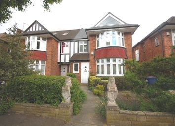 Thumbnail 4 bed property to rent in Lynton Mead, London