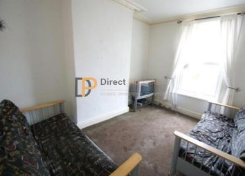 Thumbnail 4 bed shared accommodation to rent in Woodsley Road, Hyde Park, Leeds
