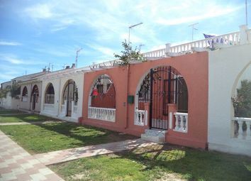 Thumbnail 1 bed bungalow for sale in Avenida Justo Quesada, Los Alcázares, Murcia, Spain