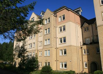 Thumbnail 3 bed flat for sale in Eagles View, Livingston