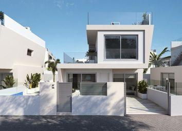 Thumbnail 3 bed villa for sale in Spain, Alicante, Orihuela, Mil Palmeras