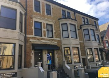 3 bed flat to rent in Springfield Road, Blackpool FY1