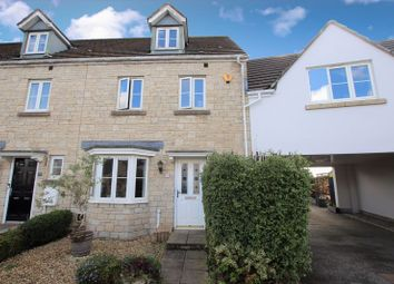 4 bed terraced house for sale in Montgomery Drive, Tavistock PL19