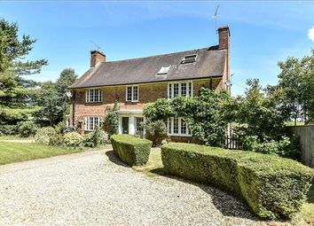 Thumbnail 3 bed semi-detached house for sale in Weston Colley Cottages, Winchester