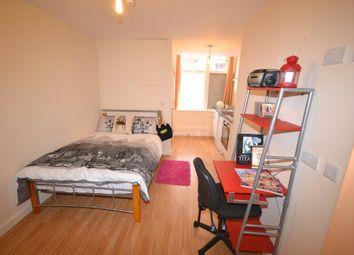 Thumbnail Studio to rent in Castle Gate, Nottingham