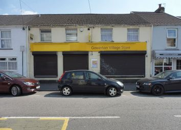 Thumbnail Commercial property for sale in Sterry Road, Gowerton, Swansea