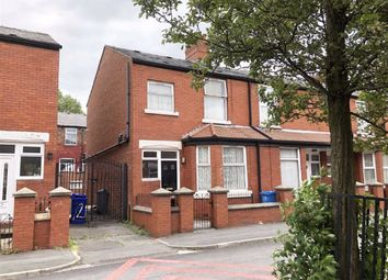 Thumbnail 3 bed end terrace house for sale in Cheadle Street, Openshaw, Manchester
