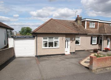 2 bed semi-detached bungalow for sale in Mount Avenue, Rayleigh SS6
