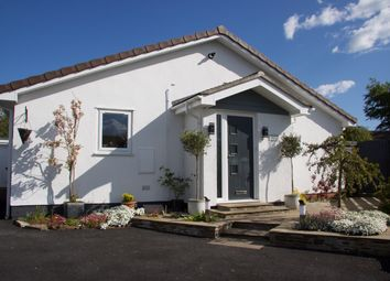 Thumbnail 3 bed bungalow for sale in The Priory Modbury, Ivybridge