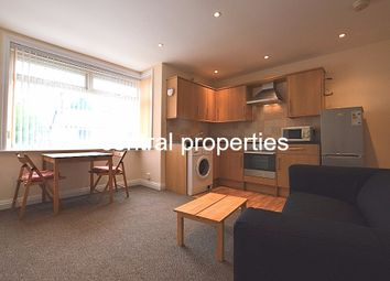 Thumbnail 1 bed flat to rent in Chandos Terrace, Roundhay