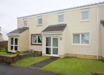 Thumbnail 3 bed terraced house for sale in Abbey Crescent, Kinloss