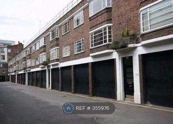 Thumbnail 3 bed flat to rent in Gower Mews Mansions, Bloomsbury