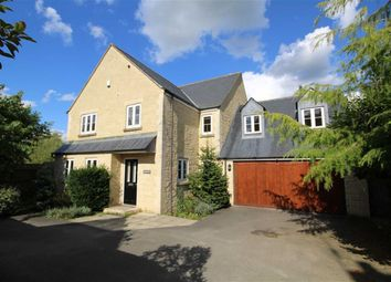 Thumbnail 4 bedroom detached house to rent in Witts Lane, Purton, Wiltshire
