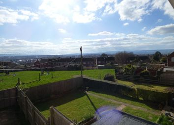 Thumbnail 4 bed semi-detached house to rent in Stoke Hill, Exeter