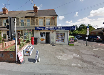 Thumbnail Retail premises for sale in Gosbrook Road, Reading, Berkshire