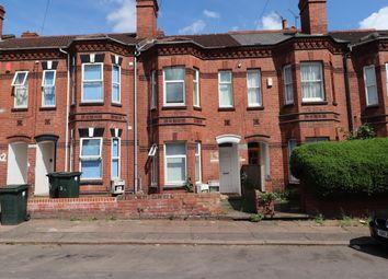 Thumbnail Terraced house for sale in Wren Street, Coventry