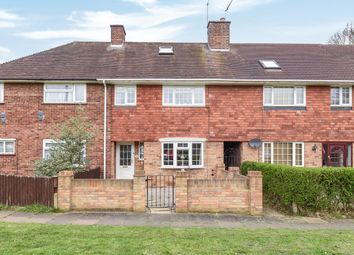 Thumbnail 2 bed terraced house for sale in Carlton Avenue, Feltham