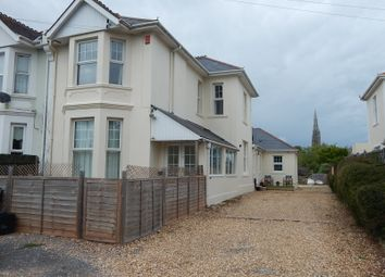 Thumbnail 4 bed semi-detached house to rent in Westhill Road, Torquay