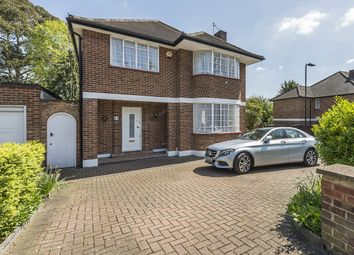 Thumbnail 4 bedroom property to rent in Ashbourne Road, London