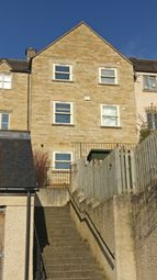 Thumbnail 4 bed town house for sale in Higher Newmarket Road, Nailsworth, Nailsworth