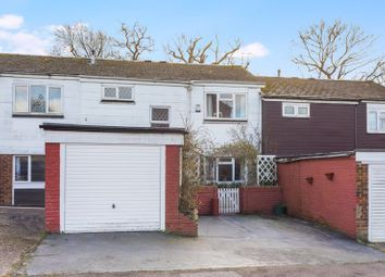 Thumbnail 3 bed terraced house for sale in Caburn Heights, Southgate, Crawley, West Sussex