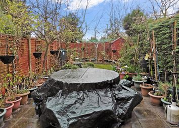 Thumbnail 4 bedroom town house for sale in Copthorne Gardens, Hornchurch, Essex